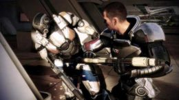 Bioware Trimming the Fat in Mass Effect 3