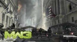 Modern Warfare 3 Gameplay Leaked Early