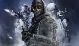 Give me Balanced Weapons in Modern Warfare 3