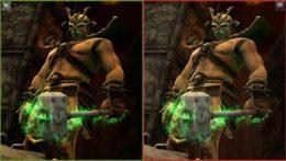 Mortal Kombat 9 Xbox 360 vs PS3 Compared