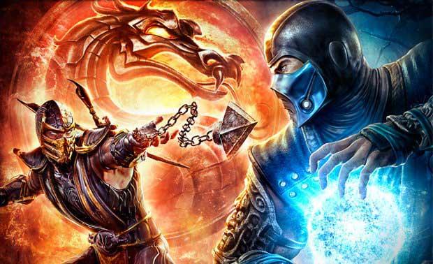 Mortal Kombat 9 DLC