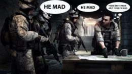 DICE calls out 'Troll Journalists' over Battlefield 3 Tweets