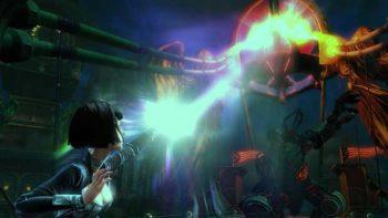 Explaining The Power of Tears in Bioshock Infinite