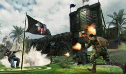 Annihilation Map Pack Confirmed For Black Ops