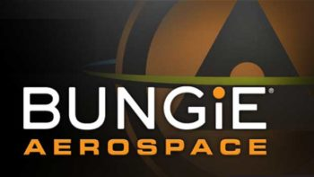 Bungie Aerospace Not a New Game