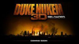 Duke Nukem 3D Gets Unreal Makeover