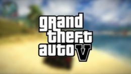 Grand Theft Auto V is Coming