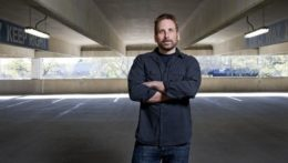 Ken Levine is Cautious of Motion Controls