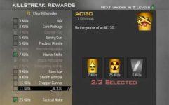 Modern Warfare 3 KillStreaks Changing