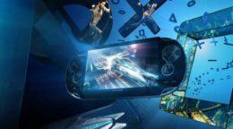 PS Vita, A Social Gaming Revolution