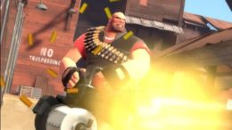 Team Fortress 2 Permanently Free-To-Play