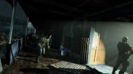 Uncharted 3 Demo Footage