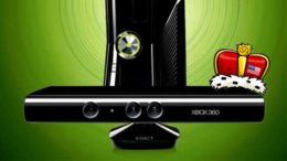 Xbox 360 Top Console Again in May