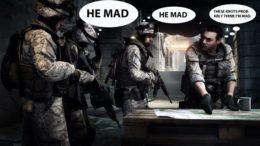 Battlefield 3 Multiplayer Gameplay Video