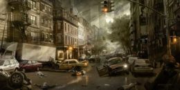 Black Death, A New FPS by Darkworks