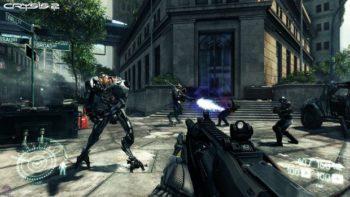 Crysis 2 DX11 Video Highlights Improvements