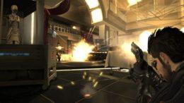 Deus Ex: Human Revolution Gameplay