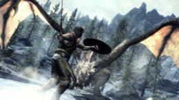 Elder Scrolls V: Skyrim Closed Door Session at E3