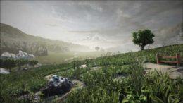 Gears of War Creator Shows Off New Tech