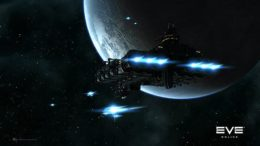 EVE Online Community Stands on Brink of Chaos