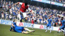 Andy Gray No Longer A Part of FIFA Games