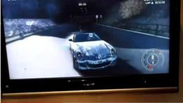 Forza 4 Damage from E3 Demo