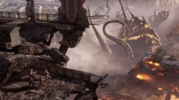Gears of War 3 Will Always Be Exclusive to Xbox 360