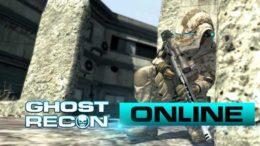 Ghost Recon Online Wii U Demo