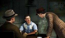 LA Noire Heading to PC This Fall