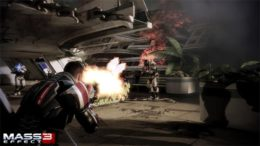 Mass Effect Series May Continue After ME3