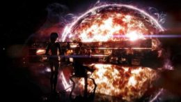 Bioware Admits Mass Effect Influenced by Final Fantasy