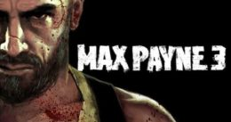 Max Payne 3 Might Be Coming This Year