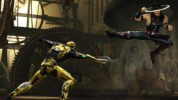 """Mortal Kombat """"Season Pass"""" for DLC"""