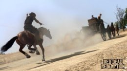Red Dead Redemption DLC Not Yet Finished