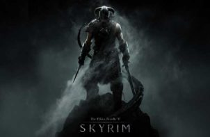Get a Map of Skyrim with Preorder of The Elder Scrolls V
