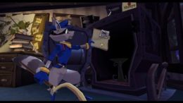 Sly Cooper: Thieves In Time Boss Battle