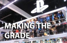 Sony Puts Best Foot Forward At E3 2011