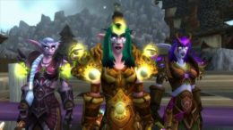 World of Warcraft Now Free Until Level 20