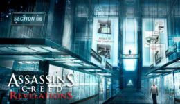 Assassin's Creed: Revelations to launch side by side with AC:Embers