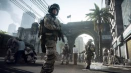 Battlefield 3 Book is On Its Way