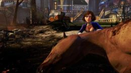 Bioshock Infinite: 15 Minutes of Uncut Gameplay
