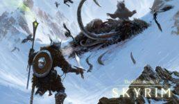 Unscripted Elder Scrolls V: Skyrim Gameplay