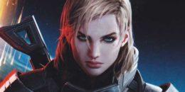 Mass Effect 3, Gentlemen Prefer Blondes