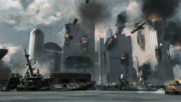 Modern Warfare 3 Focused On Better Single Player Story Telling