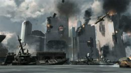 Modern Warfare 3 Dev Sees No Similarities to Game and 9/11