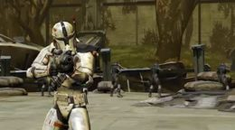 Star Wars: The Old Republic – Join The Fight