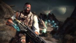 New Starhawk Trailer Sets Up the Story