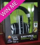 Win A Pair of Turtle Beach Wireless Gaming Headphones
