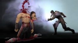 Mortal Kombat: Rain Character Story Trailer