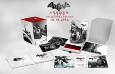 Batman: Arkham City Collector's Edition Confirmed